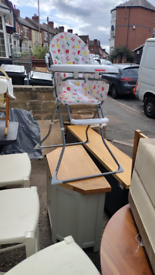 NEW Baby, toddler, child high chair feeding table