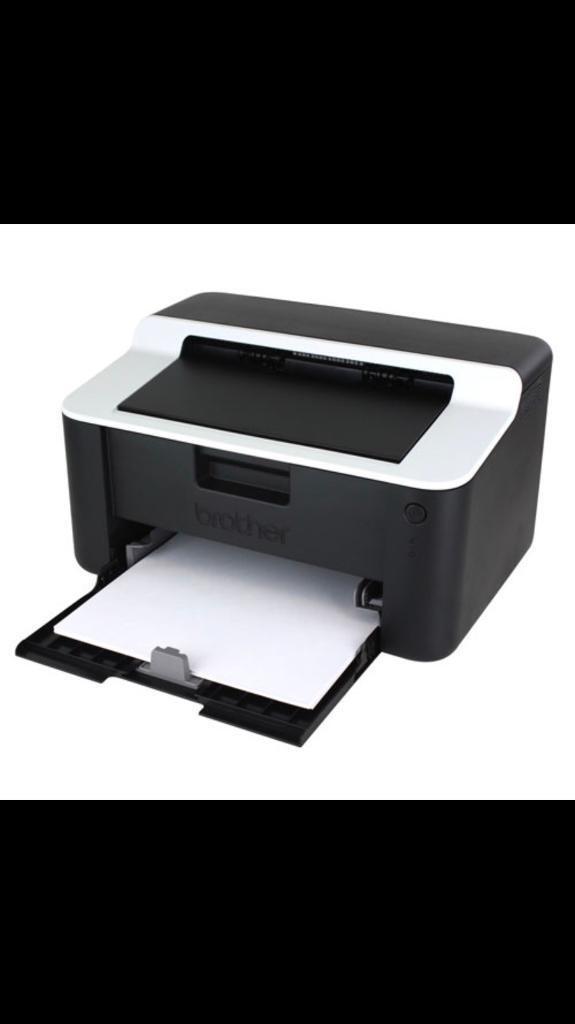 Brother HL-1112 /1112ALaser Printer. BRAND NEW IN BOX