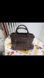 Jane shilton brown bag