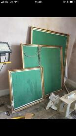 Picture/art frames