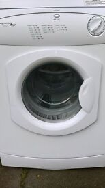 6 kg Hotpoint dryer TDL52 reduced to £50