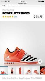 Squat shoes