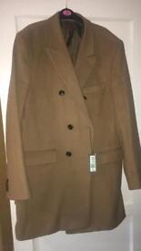 Beautiful mark & Spencer's coat 90£