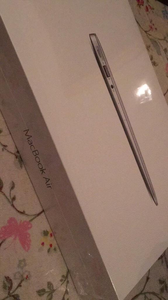 macbook air 11.6 4gb 128gb 2015