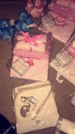 Baby gift sets... present