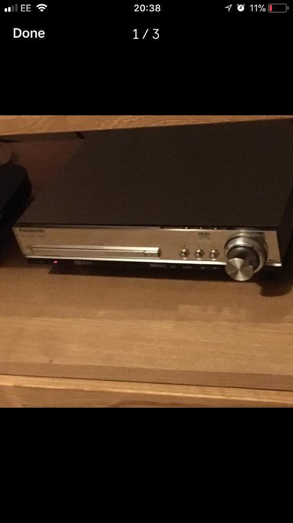 Surround sound Panasonic