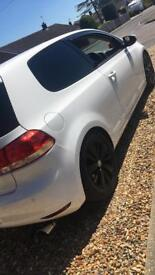 Volkswagen Golf 1.4 TSI SE 3 door