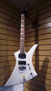 Guitare Électrique (P018821)