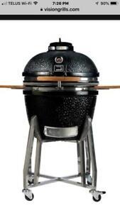 Classic B-Series Kamado Grill