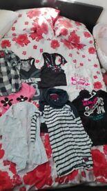 Ladies clothes size 8 - 10