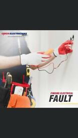 24h emergency electricians