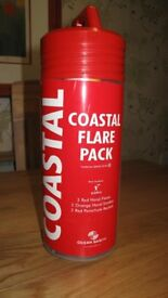 Ocean Safety Coast Flare Pack