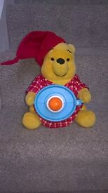 night light and lullaby winnie the pooh