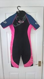Womens wetsuit size 12,