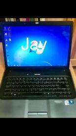 3GB HP HD Laptop 60GB,Window7,Microsoft office,Ready to use