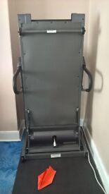 Horizon Fitness Foldable Treadmill 507