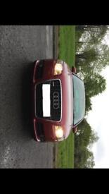 Audi A4 S-Line 2.0 TDI B7 Shape