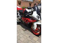 2012 bmw 1000rr excellent immaculate bike, full of extras