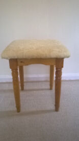 litlle stool