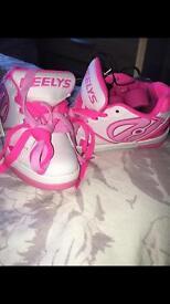 Heelys. Size 12 brand new, never worn
