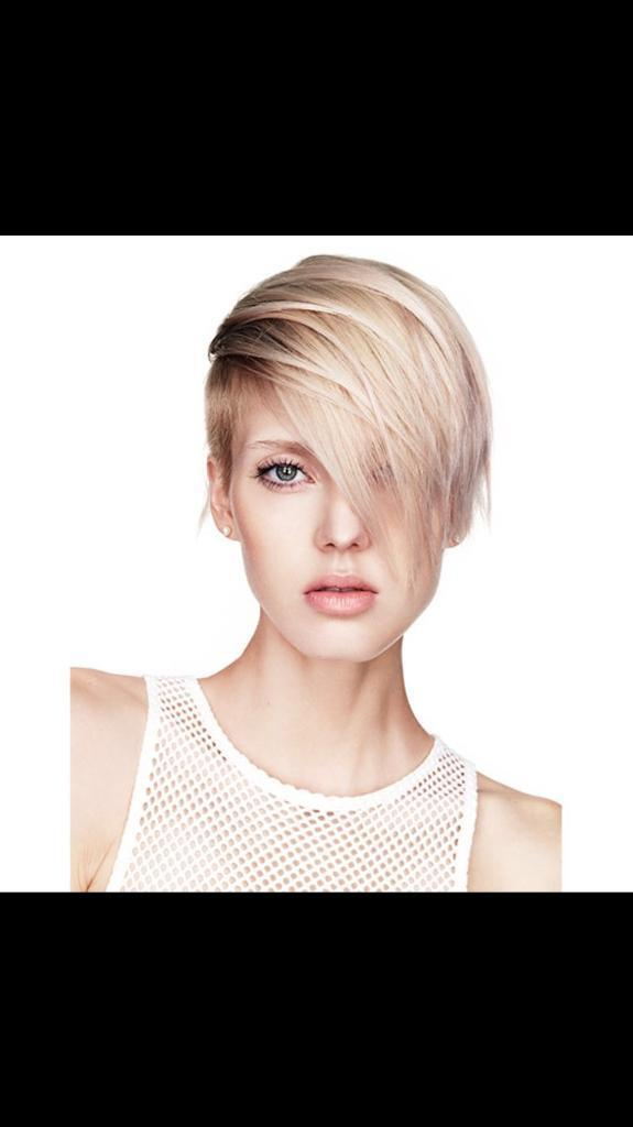 Free Haircuts At Toni Guy London Academy Model Needed In City Of
