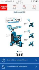 Smart Trike 4-in-1 safari