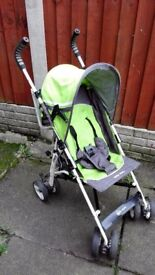 Pushchair joker milly mally