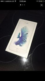 iPhone 6s Plus 32 gig