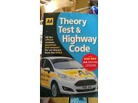 car theory book