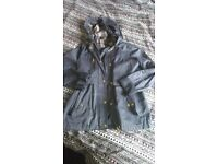 Topshop coat/jacket