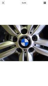 Caps BMW 4
