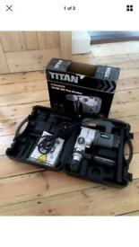 Titan 1010w SDS Plus Breaker TTB698DRH