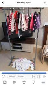 Girls Baby Clothes Job Lot
