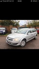 Vauxhall Astra 1.3 cdti estate great runner nationwide delivery 1295