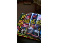 six murder most foul magazine