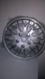 brand new 14 inch wheel trims