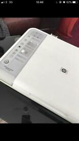 HP printer in good condition.