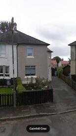 Semi-Detached House in Carnbroe Area To Let Available Soon