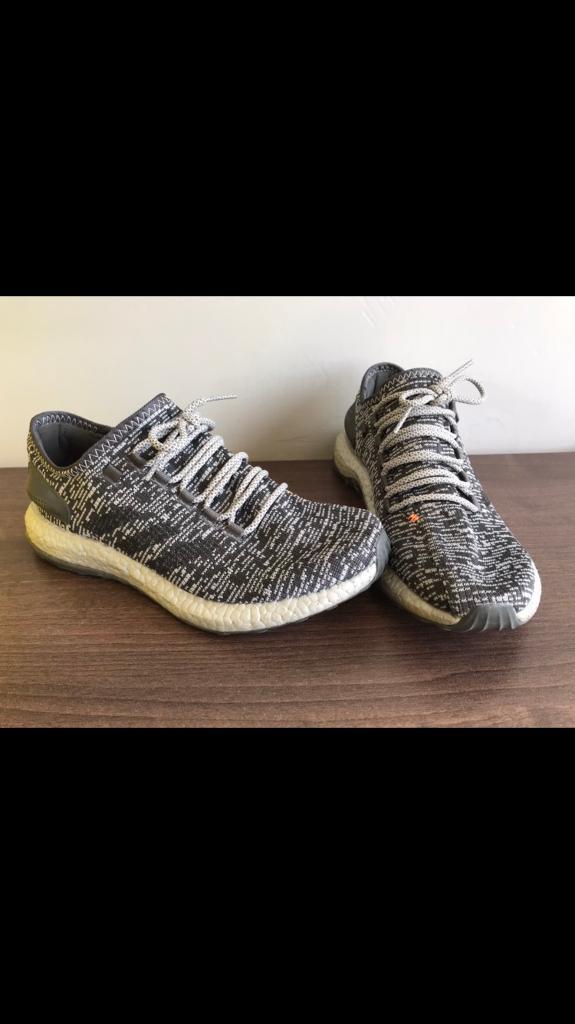 Men's Adidas Pure Boost Ultra Boost 9