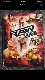 WWE movie