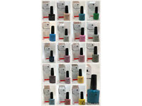 CND Shellac UV 14+ Day Nail Color/Colour - BRAND NEW 100% GENUINE - 26 Colours