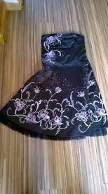JANE NORMAN ladies dress size 10