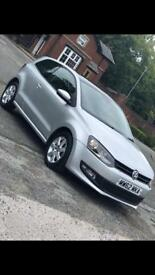Volkswagen Polo Match 60 1.2 (Low Mileage)
