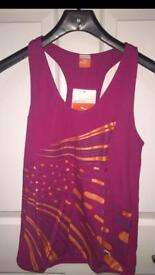 PUMA Gym Loose Bubble - Women's Tank Top Brand new with tags.
