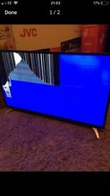 42inch tv spares and repairs