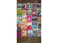 25 birthday cards - stock clearance, ideal traders or car boot