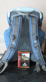Adjustable VAUDE Nitra 20 rucksack for sale