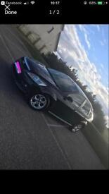 Ford Focus 2008 £30 yearly roadtax