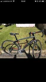 """SPECIALISED secteur 18"""" road bike 4sale or swap"""