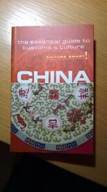 China essential guide to customs and culture book